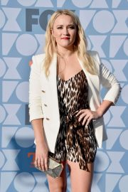 Emily Osment - FOX Summer TCA 2019 All-Star Party in Los Angeles