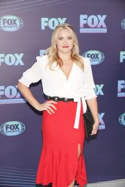 Emily Osment - Fox Upfront Presentation in NYC