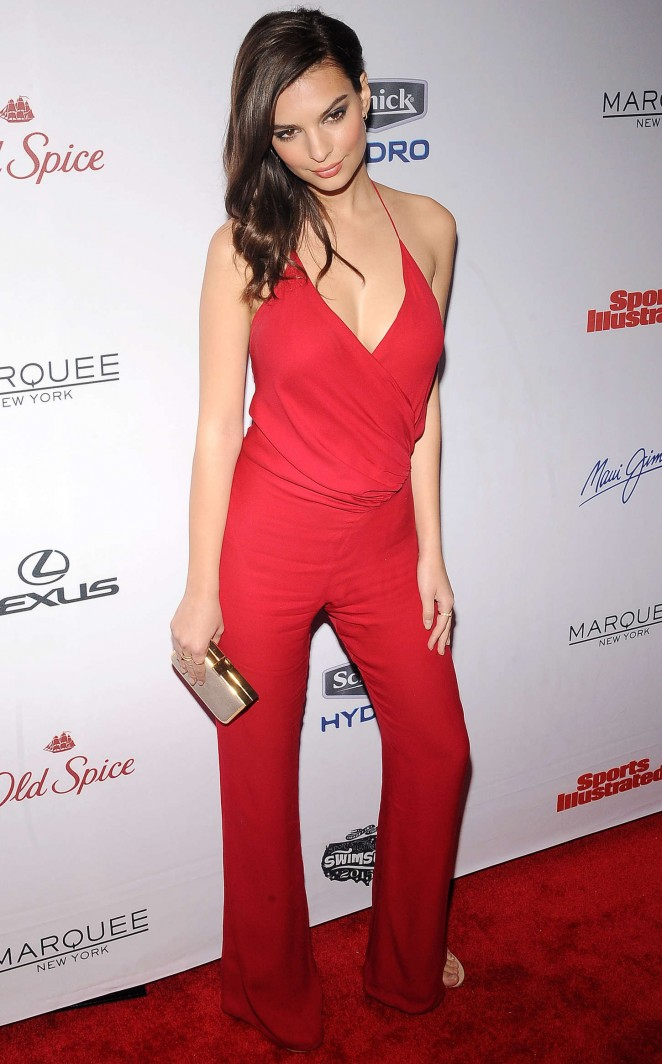 Sports Illustrated releases cut sexy photos of Emily Ratajkowski (hot pics) | protothemanews.com