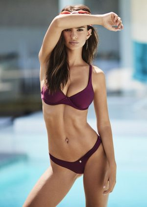Emily Ratajkowski - Amore and Sorvete Australia Catalog 2016