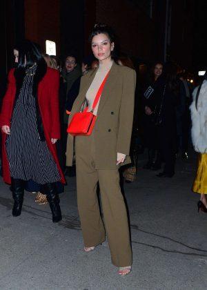 Emily Ratajkowski - Attend the Tiffany & Co party in NYC