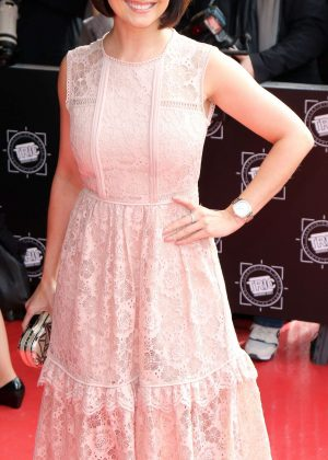Emma Barton - 2017 TRIC Awards in London