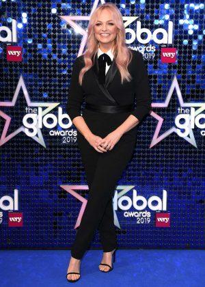 Emma Bunton - 2019 The Global Awards in London