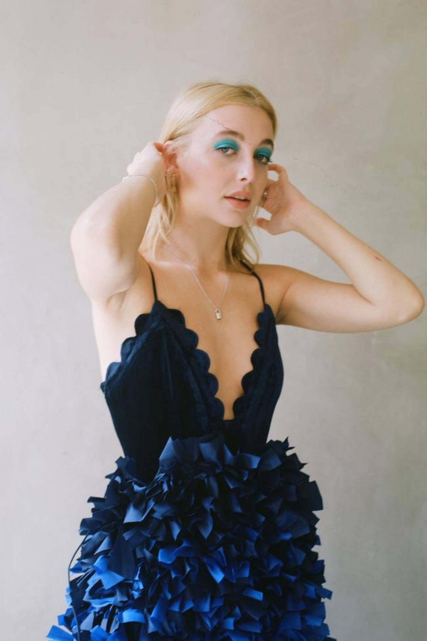 Emma Chamberlain - Vogue Australia Magazine (August 2020)