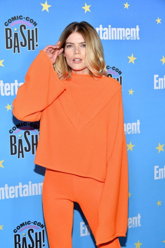 Emma Greenwell - 2019 Entertainment Weekly Comic Con Party in San Diego