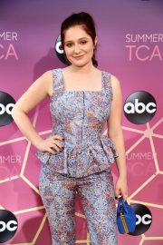 Emma Kenney - ABC All-Star Party 2019 in Beverly Hills
