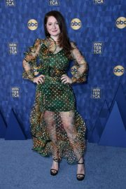 Emma Kenney - ABC Television's Winter Press Tour 2020 in Pasadena