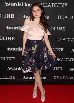Emma Kenney - Deadline Hollywood Emmy Season Kickoff Party in LA