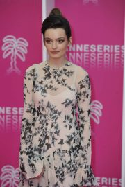 Emma Mackey - 2019 Canneseries - International Series Festival: Opening Ceremony in Cannes