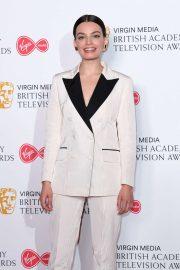 Emma Mackey - BAFTA Television Awards 2019 in London