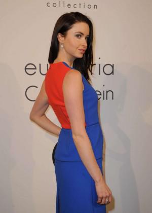 Emma Miller - Calvin Klein Party 2015 in Cannes