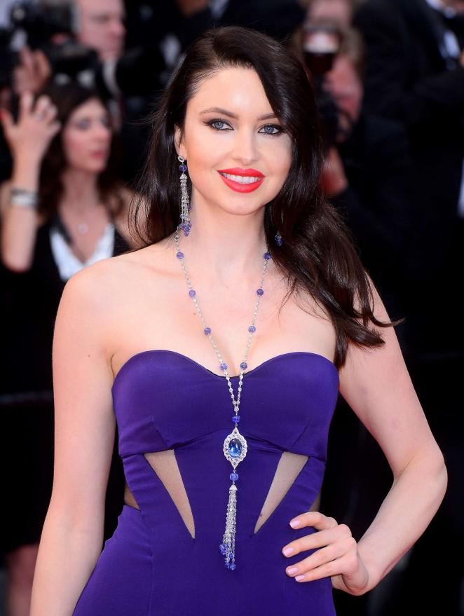 Emma Miller - 'Macbeth' Screening in Cannes