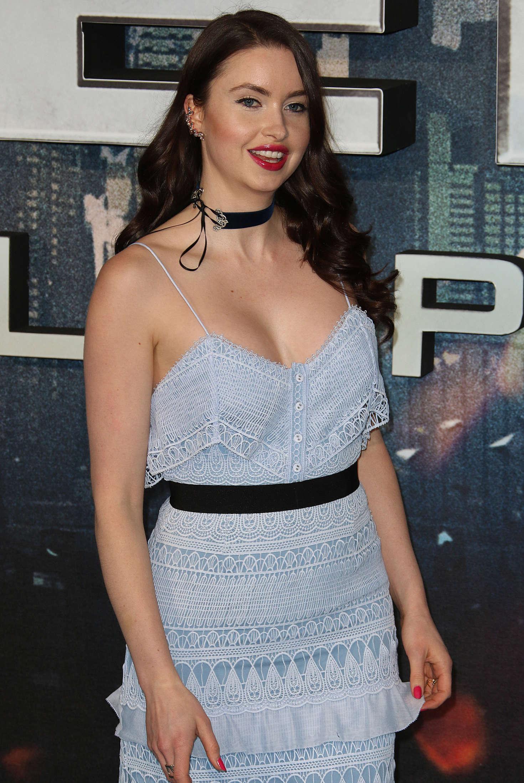 Emma Miller - 'X-Men Apocalypse' Premiere in London