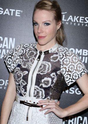 Emma Myles - 'American Pastoral' Screening in NY