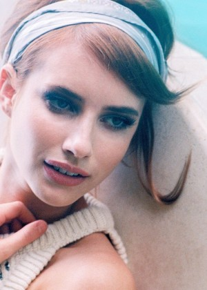 Emma Roberts: 2016 Coachella Valley Music And Arts Festival Photos -04