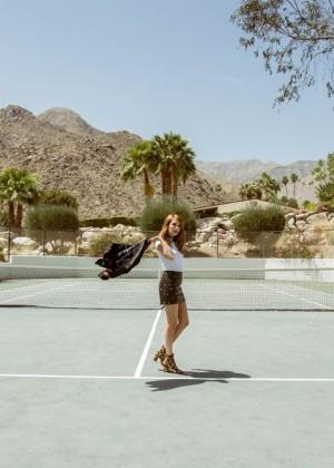 Emma Roberts: 2016 Coachella Valley Music And Arts Festival Photos -05