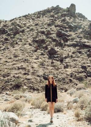 Emma Roberts: 2016 Coachella Valley Music And Arts Festival Photos -08