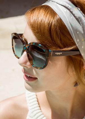 Emma Roberts: 2016 Coachella Valley Music And Arts Festival Photos -13