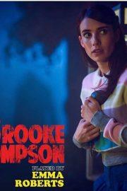 Emma Roberts - 'American Horror Story: 1984' Promo Material 2019