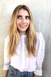 Emma Roberts - Instagram Pictures