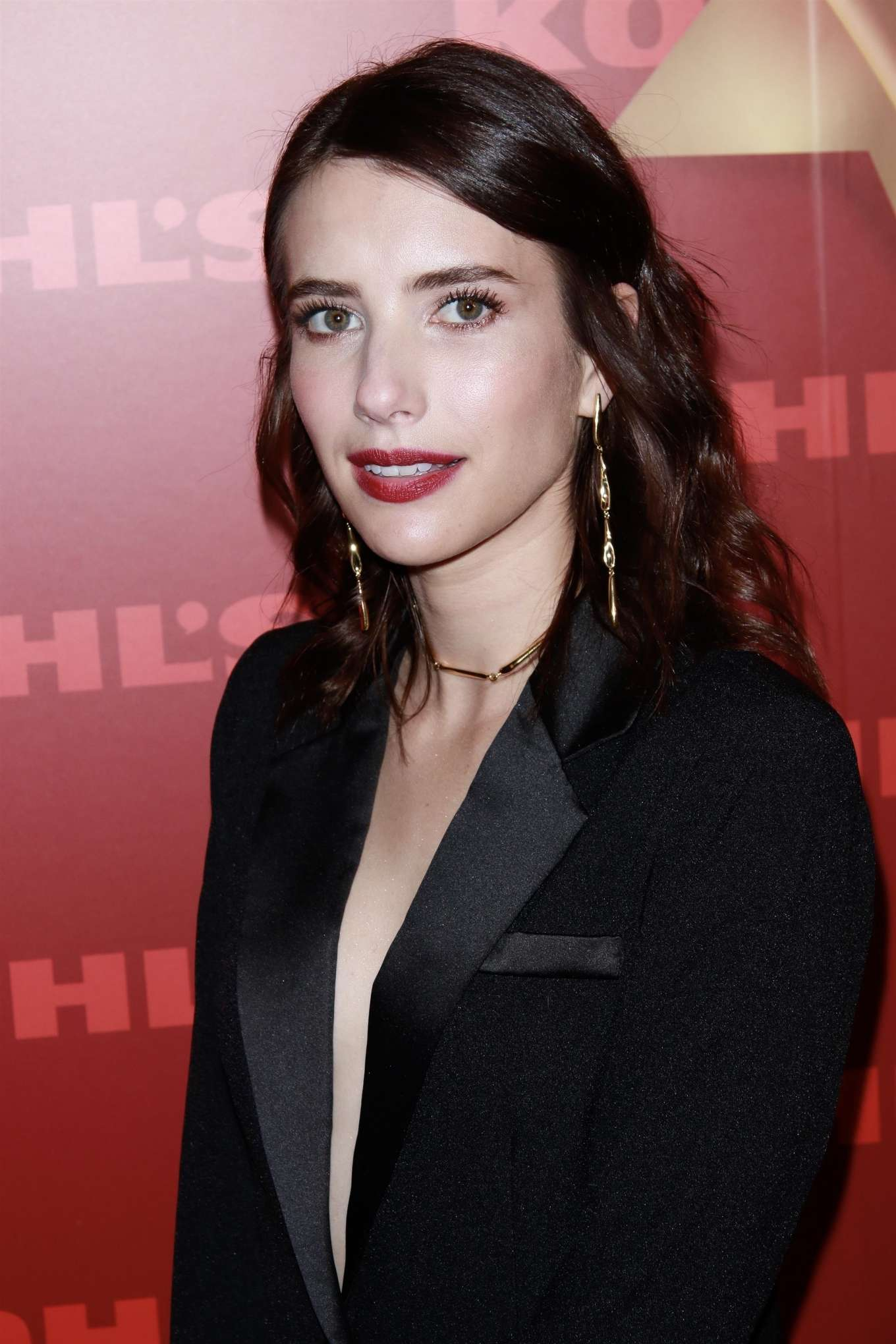 Emma Roberts 2019 : Emma Roberts – Kohl's New Gifts at Every Turn Holiday Shopping Event-07