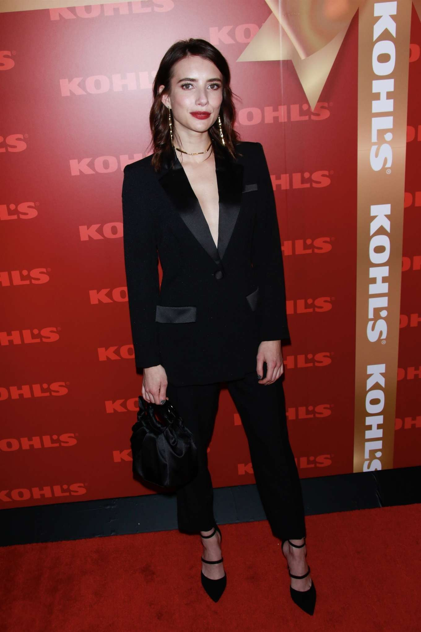 Emma Roberts 2019 : Emma Roberts – Kohl's New Gifts at Every Turn Holiday Shopping Event-10