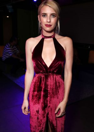 Emma Roberts - MTV Fandom Awards 2016 in San Diego