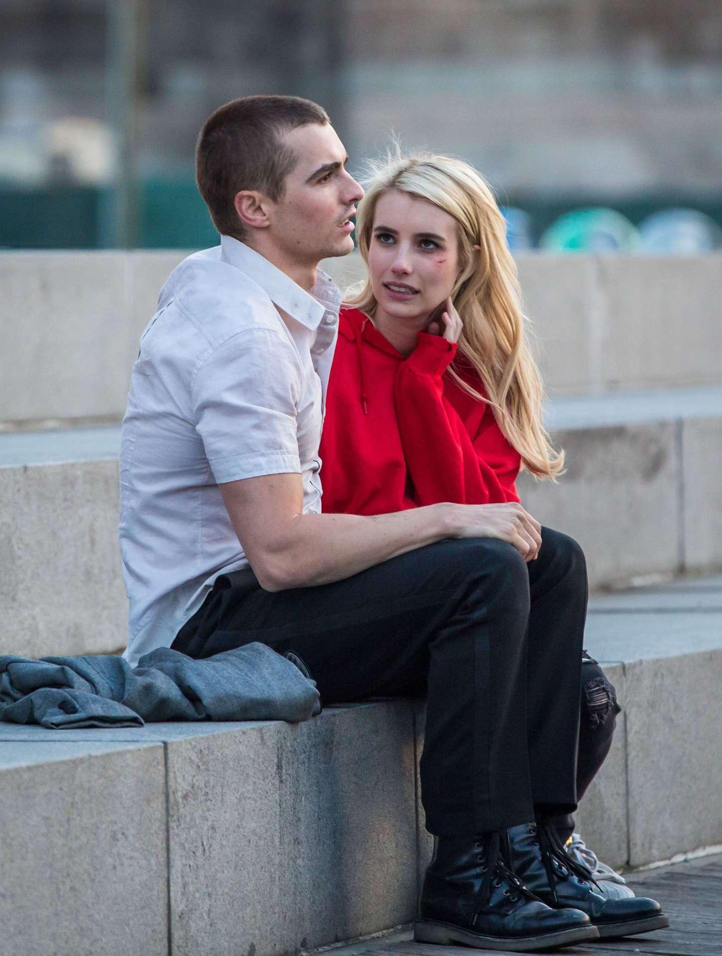 nerve dating morsomme sitater for dating profiler