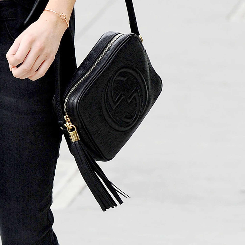 Emma Roberts 2015 : Emma Roberts in Black -09