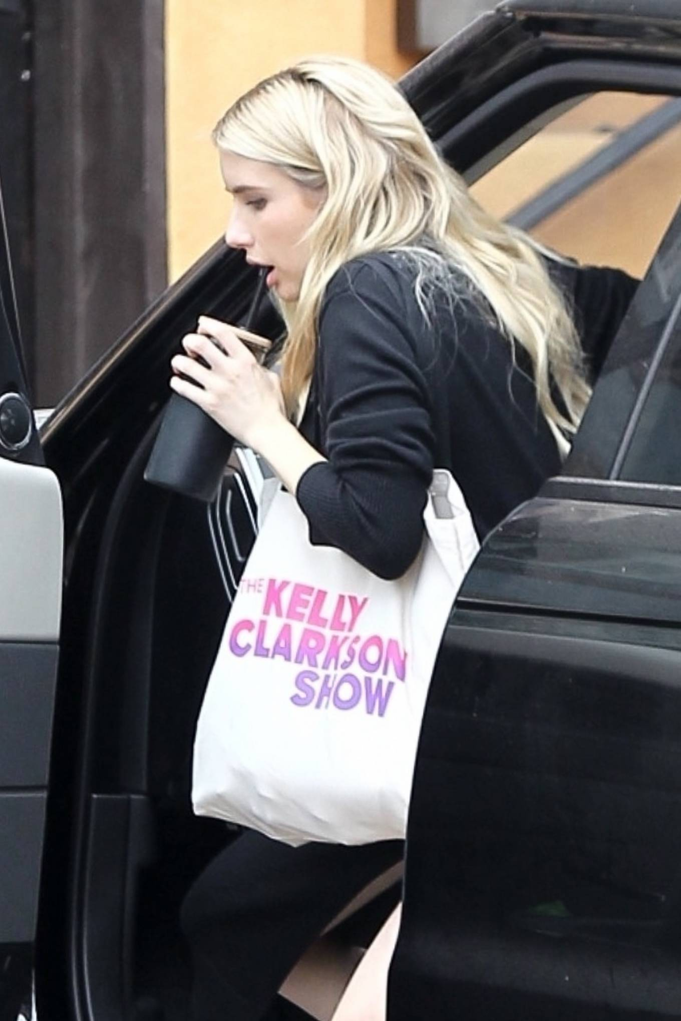 Emma Roberts 2020 : Emma Roberts – Out and about-06