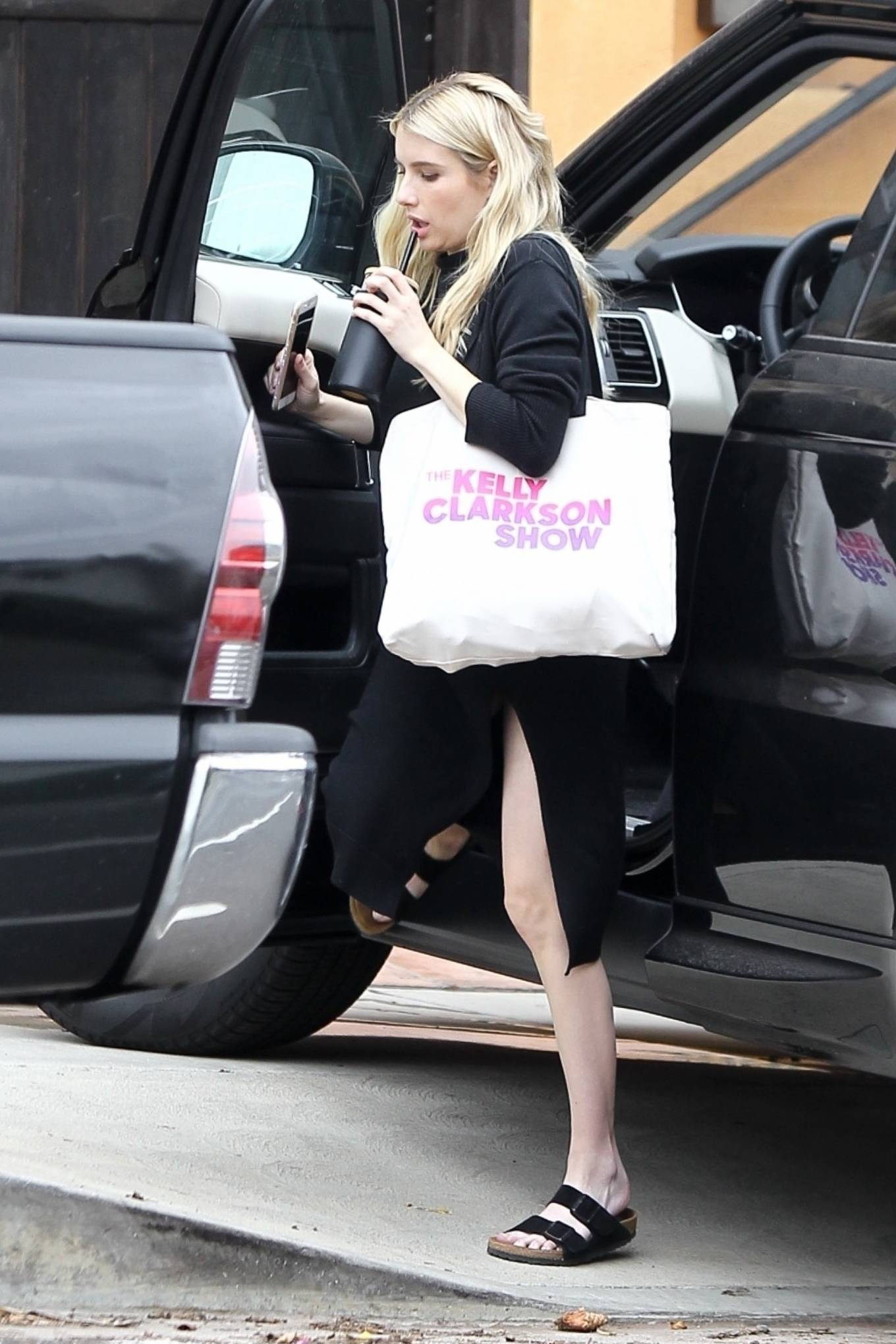Emma Roberts 2020 : Emma Roberts – Out and about-11