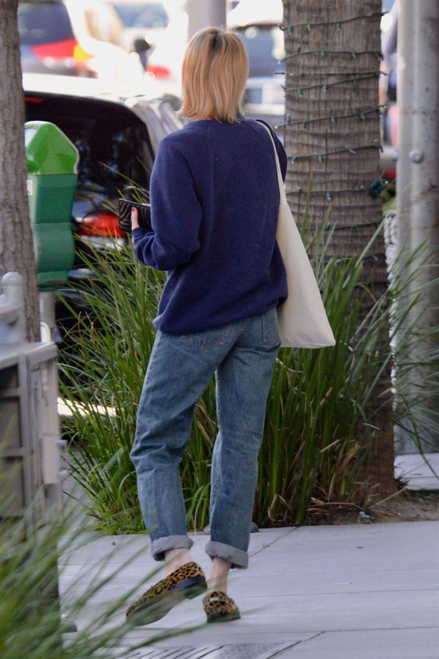 Emma Roberts 2019 : Emma Roberts: Out in Beverly Hills -03