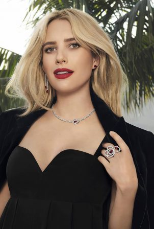 Emma Roberts - Pretty Woman - January 2021