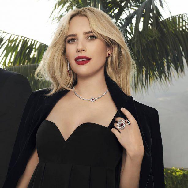 Emma Roberts - Pretty Woman - January 2021