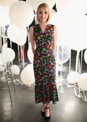 Emma Roberts - St. Jude's Children's Hospital Charity Event in Los Angels