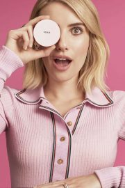 Emma Roberts - Tous Jewelry Campaign 2019