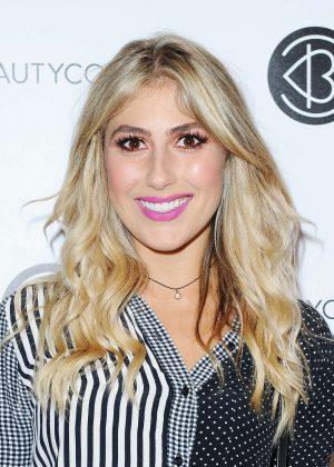 Emma Slater: 5th Annual Beautycon Festival LA -05