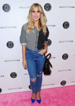Emma Slater - 5th Annual Beautycon Festival LA in Los Angeles