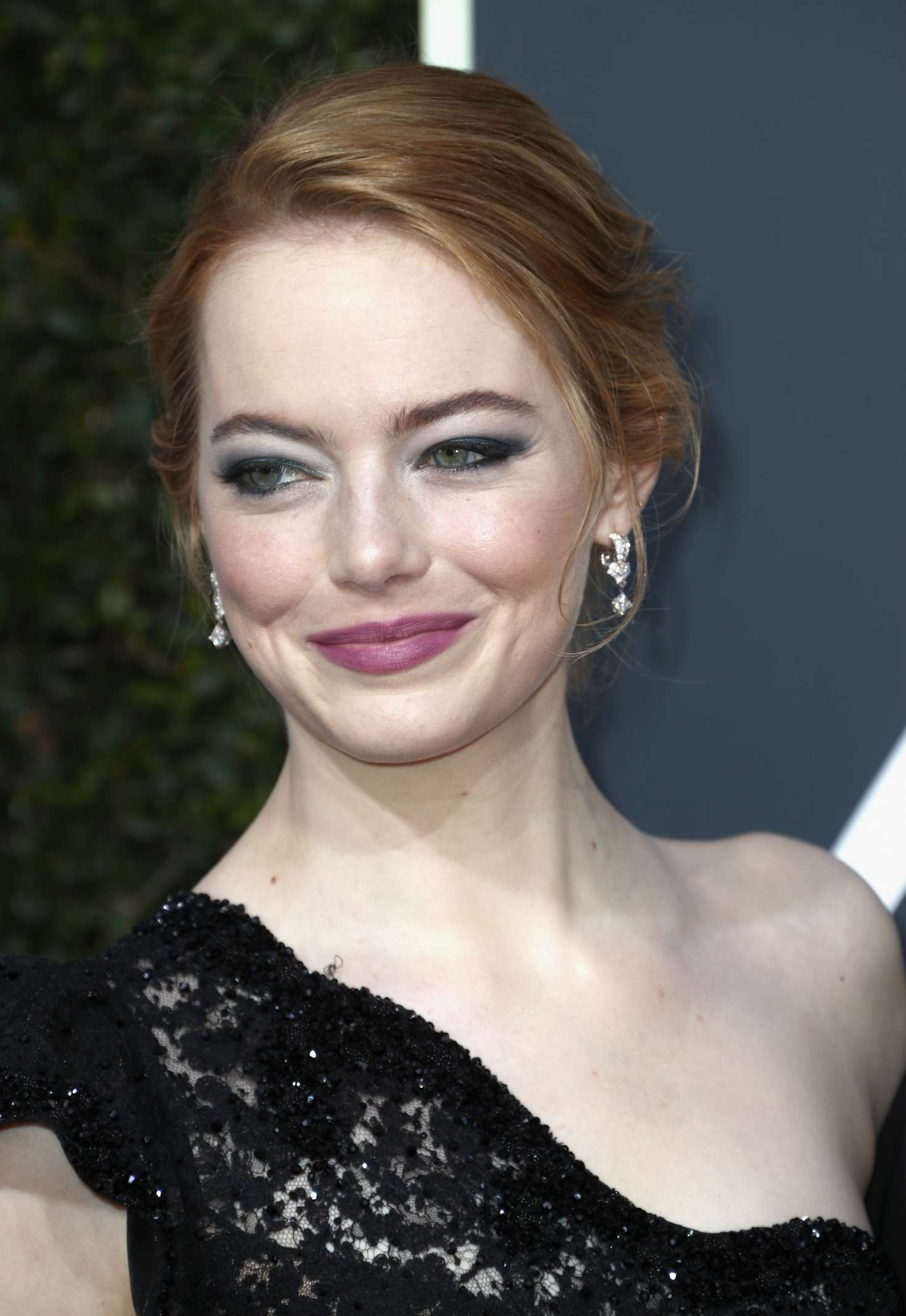 Emma Stone - 2018 Golden Globe Awards in Beverly Hills Emma Stone Golden Globes