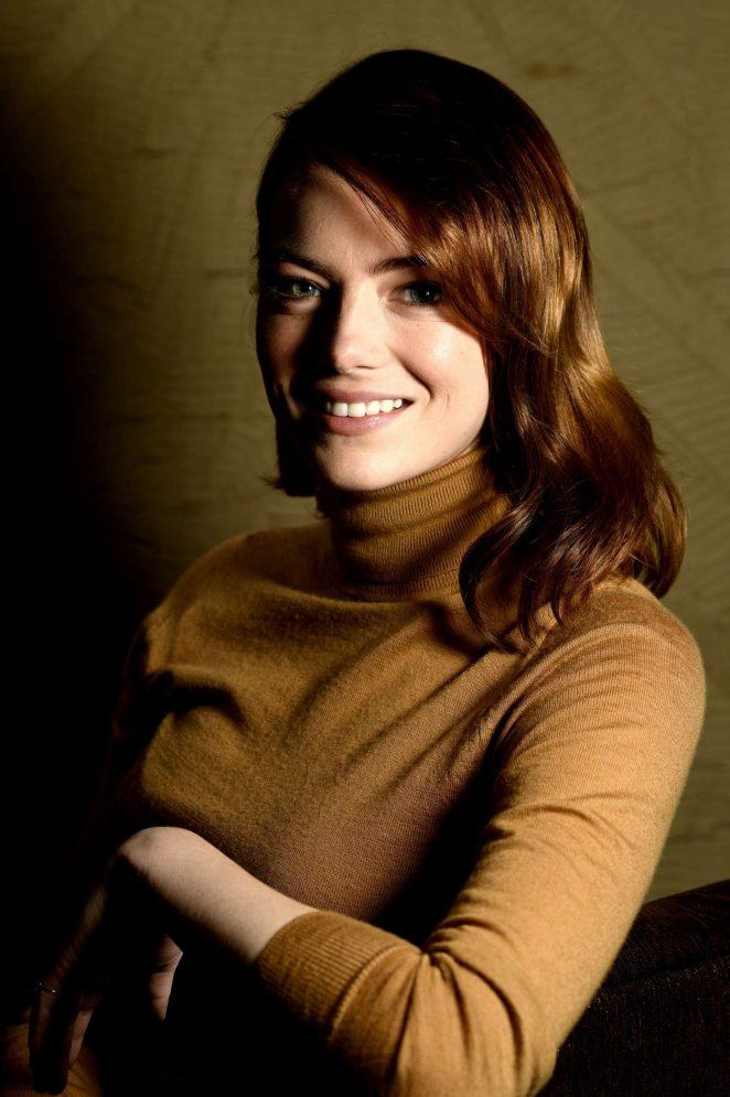 Emma Stone - Denver Film Festival Portraits (November 2016)
