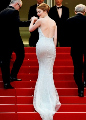 Emma Stone - 'Irrational Man' Premiere in Cannes