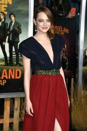 Emma Stone - 'Zombieland: Double Tap' Premiere in Westwood