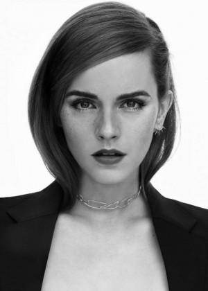 Emma Watson - Carter Bowman Photoshoot 2016