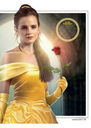 Emma Watson - Ciak Magazine (March 2017)