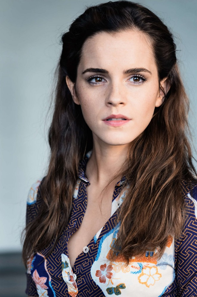 Emma Watson - 'Colonia Dignidad' Promotional Posters ... Emma Watson