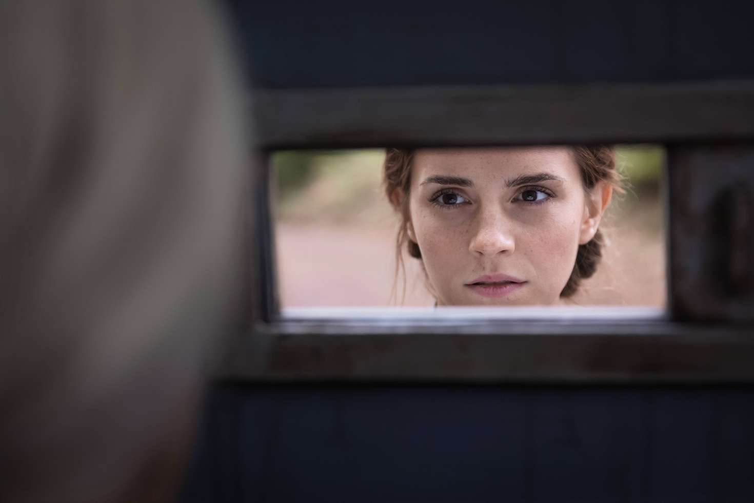Emma Watson Colonia Dignidad