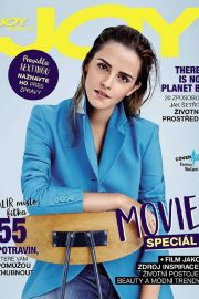 Emma Watson - Joy Magazine cover (Czech - March 2020)