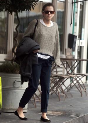 Emma Watson in jeans -05