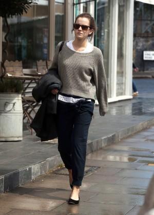 Emma Watson in jeans -07