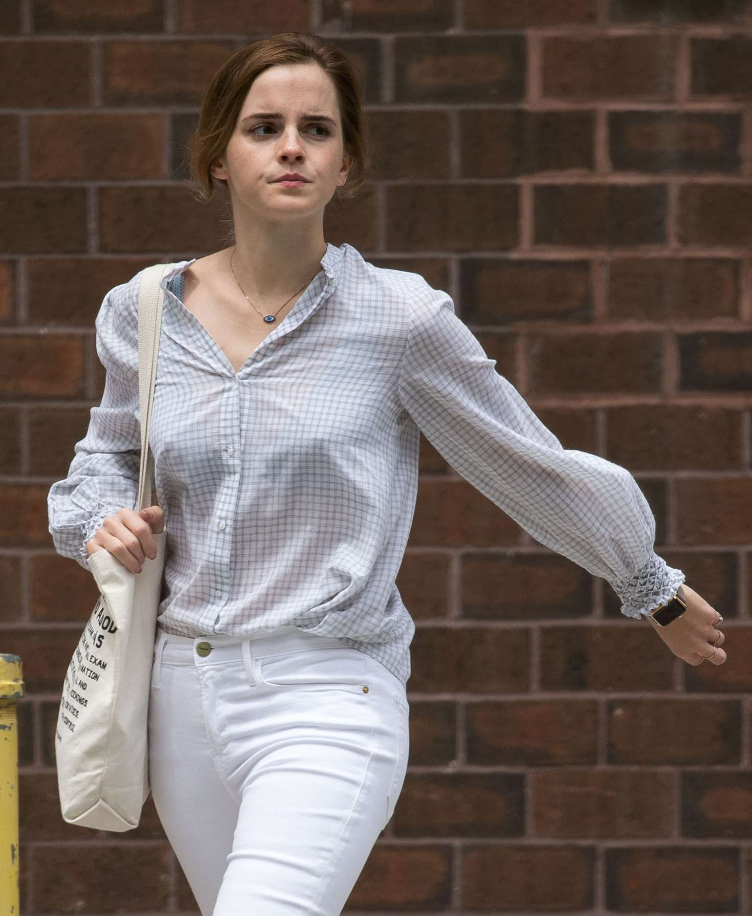 emma watson out and about in new york city 20 gotceleb